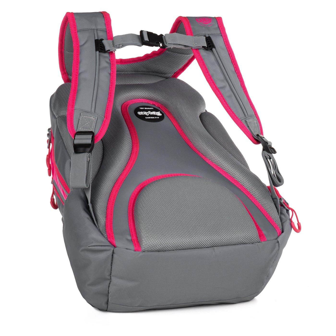 ... Studentský batoh OXY Sport NEON LINE Pink Bez licence · Image. OXY 57d3d99bbe
